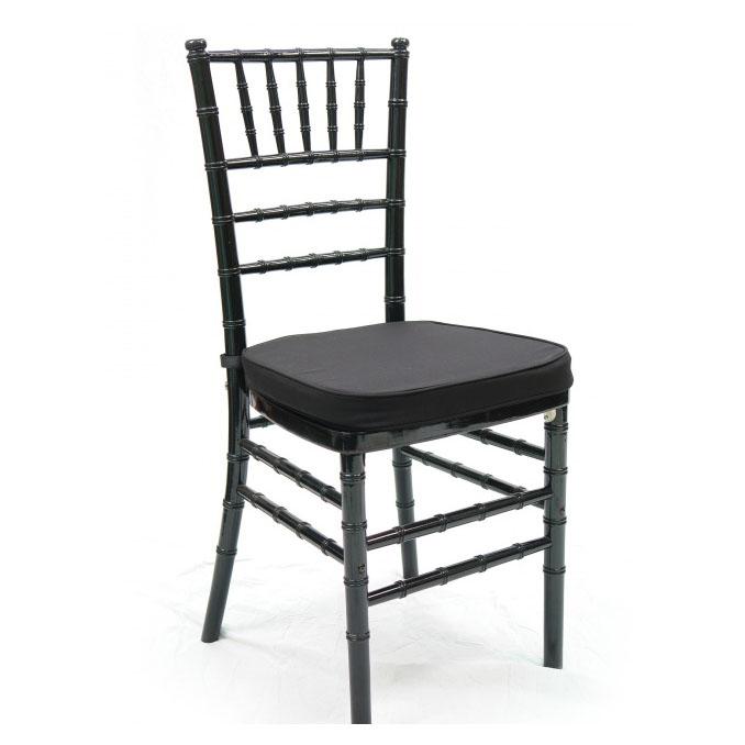Chiavari Chair Black Barlens