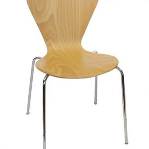 Beech Chair