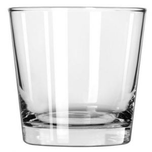 Whisky Glass Old Fashioned