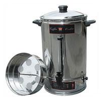 Electric Coffee Percolator - 40 Cup