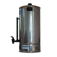 Electric Coffee Percolator - 100 Cup