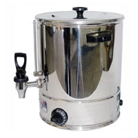 Electric Urn - 50 Cup