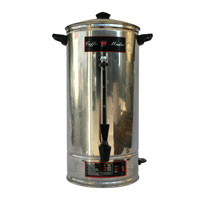 Electric Urn - 150 Cup