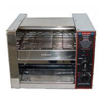 Conveyor Toaster