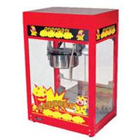 Popcorn Machine - Bench
