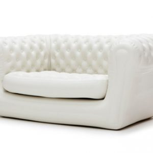 Big Blo 2 Seater Inflatable Sofa