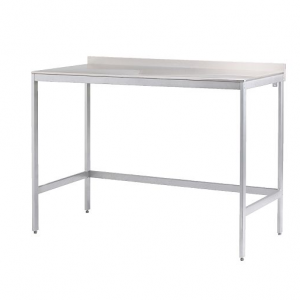 Bench - Stainless Steel