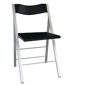 Ceremony Chair - Black