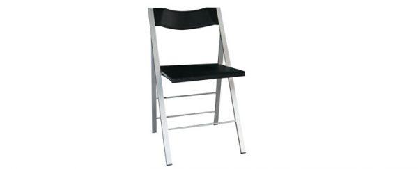 Ceremony Chair - black