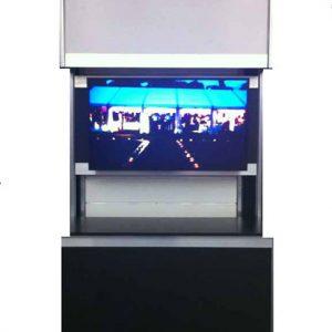 LCD Display Pod