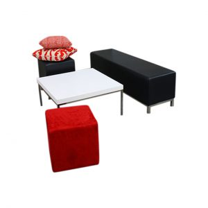 Coffee Ottoman Package