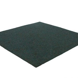 Carpet Tiles - Green