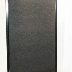 Charcoal Panel (Velcro Compatible)