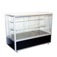3/4 Standard with Storage