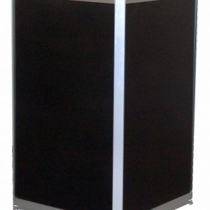 Display Plinth - Tall (also available in white)