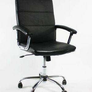 Executive Chair - Black