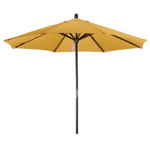 Market Umbrella - Yellow 3m