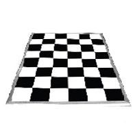 Dance Deck - checkered
