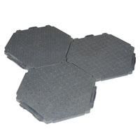 Hexa Deck Tile