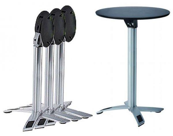 Tall Bar Table Round