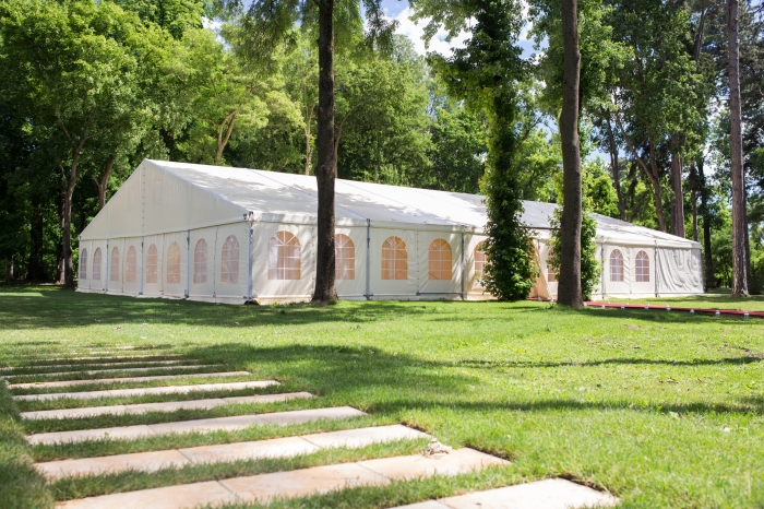 How to Choose the Right Tent for Your Event