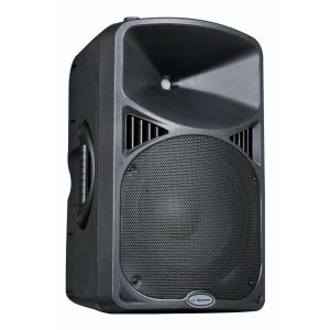 Powered Party Speaker 500watt