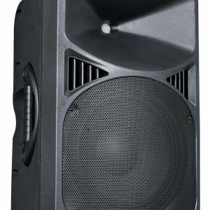 Powered Party Speaker 500watt