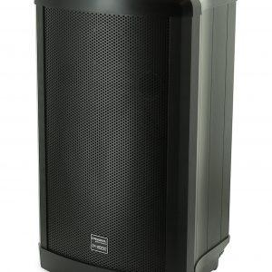 Battery Announcement Speaker