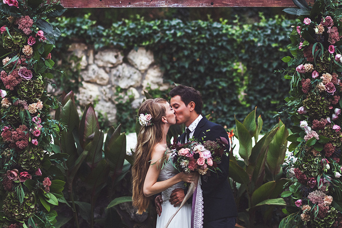 The Biggest Wedding Trends for This Year