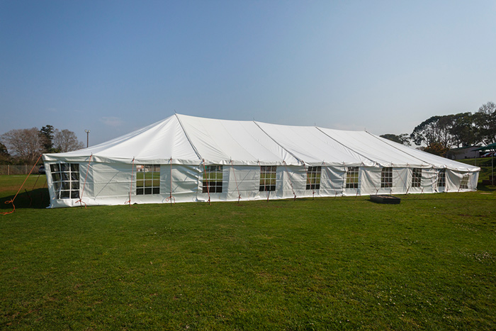 5 Reasons Why You Should Hire a Marquee for Your Next Event